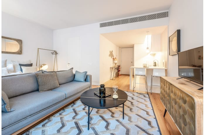 Apartment in Baixa-Chiado III, Chiado  - 7