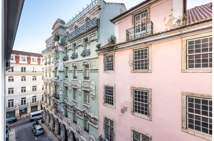 Apartment in Baixa-Chiado III, Chiado  - 0