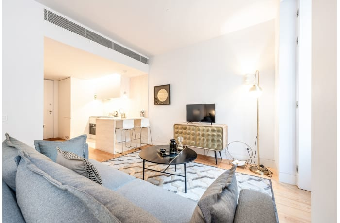 Apartment in Baixa-Chiado III, Chiado  - 8