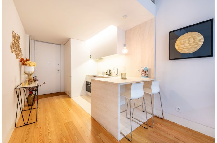 Apartment in Baixa-Chiado III, Chiado  - 11