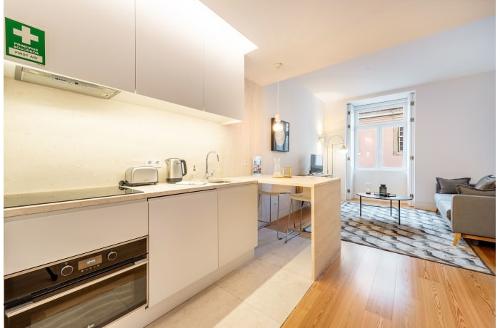 Apartment in Baixa-Chiado III, Chiado  - 9