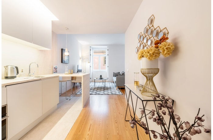 Apartment in Baixa-Chiado III, Chiado  - 10