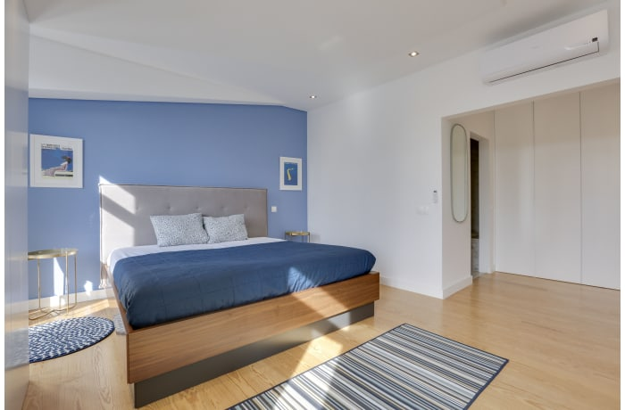 Apartment in Sao Bernardo, Estrela - 10