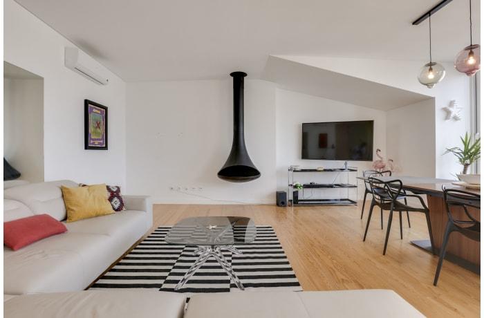 Apartment in Sao Bernardo, Estrela - 3