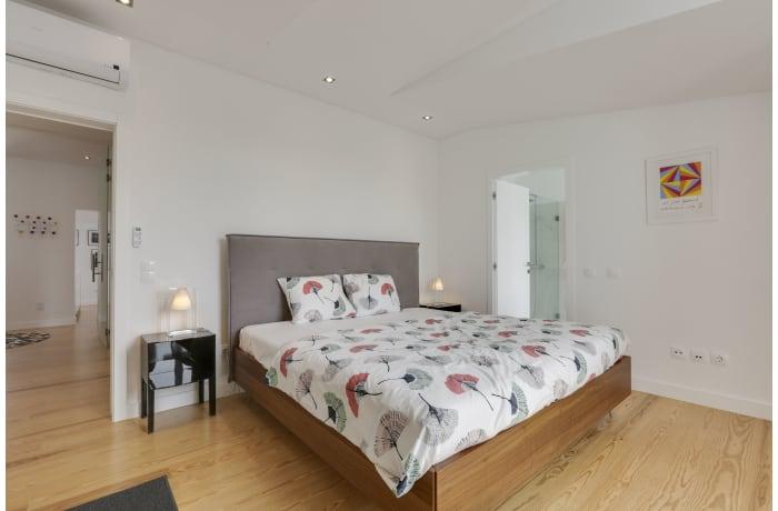 Apartment in Sao Bernardo, Estrela - 14