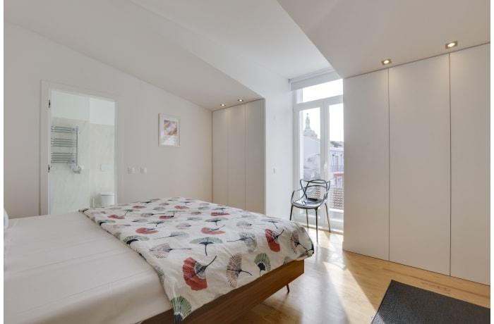 Apartment in Sao Bernardo, Estrela - 9