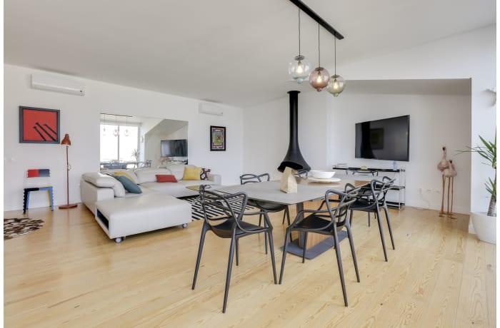 Apartment in Sao Bernardo, Estrela - 5