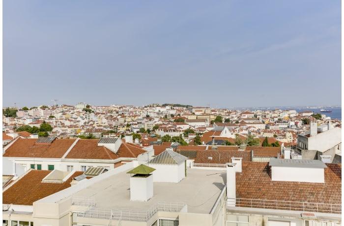 Apartment in Sao Bernardo, Estrela - 0