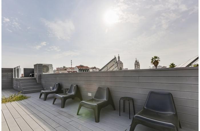 Apartment in Sao Bernardo, Estrela - 20