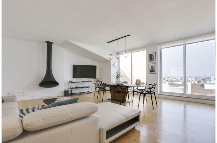 Apartment in Sao Bernardo, Estrela - 1