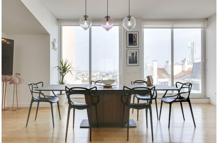 Apartment in Sao Bernardo, Estrela - 4