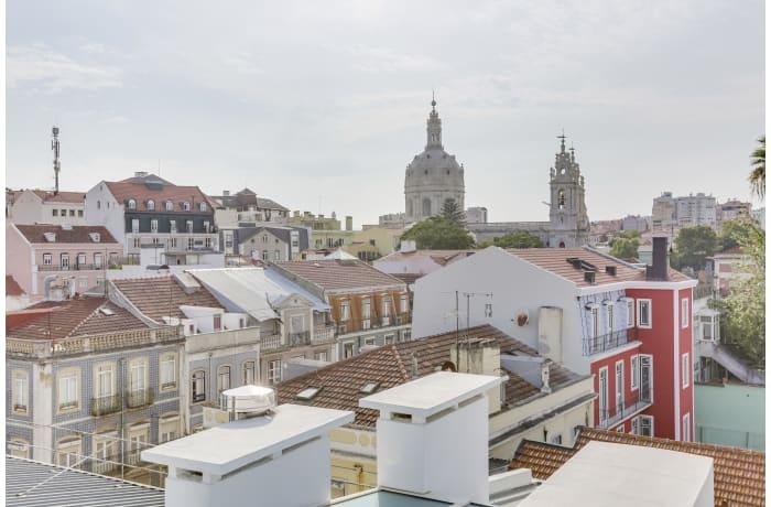 Apartment in Sao Bernardo, Estrela - 23