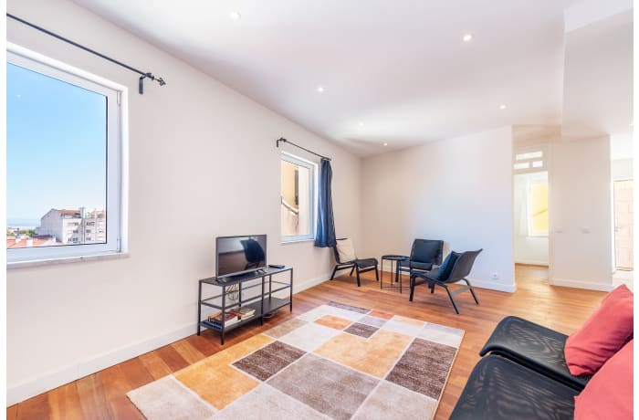 Apartment in Sao Bernardino, Marques de Pombal - 1