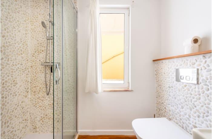 Apartment in Sao Bernardino, Marques de Pombal - 12