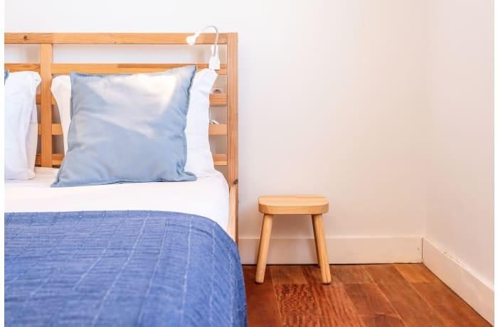 Apartment in Sao Bernardino, Marques de Pombal - 11