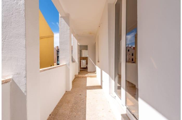 Apartment in Sao Bernardino, Marques de Pombal - 22