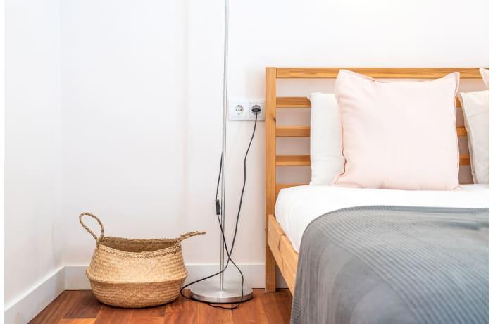 Apartment in Sao Bernardino, Marques de Pombal - 17