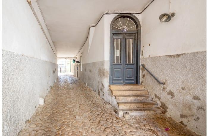 Apartment in Sao Bernardino, Marques de Pombal - 23