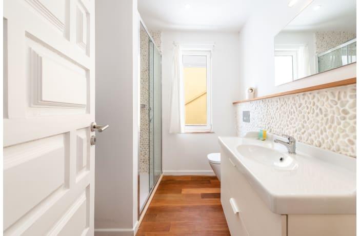 Apartment in Sao Bernardino, Marques de Pombal - 19