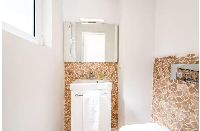 Apartment in Sao Bernardino, Marques de Pombal - 13