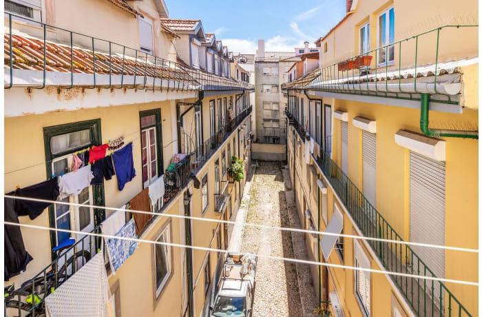 Apartment in Sao Bernardino, Marques de Pombal - 24