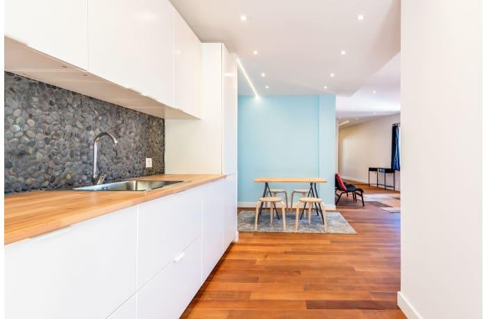 Apartment in Sao Bernardino, Marques de Pombal - 6