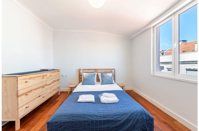 Apartment in Sao Bernardino, Marques de Pombal - 9