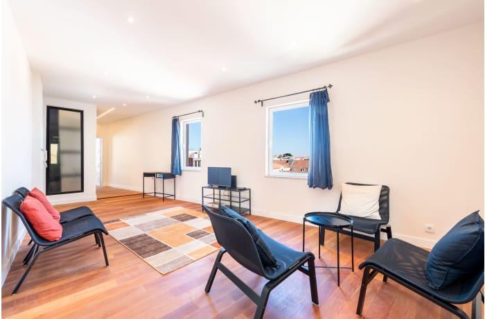 Apartment in Sao Bernardino, Marques de Pombal - 2