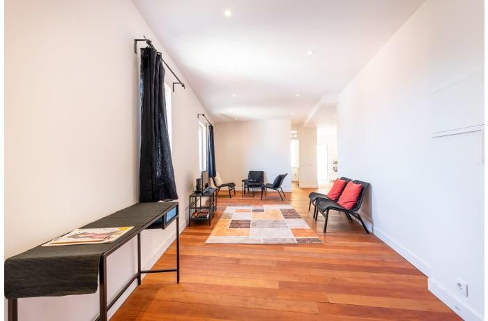 Apartment in Sao Bernardino, Marques de Pombal - 8