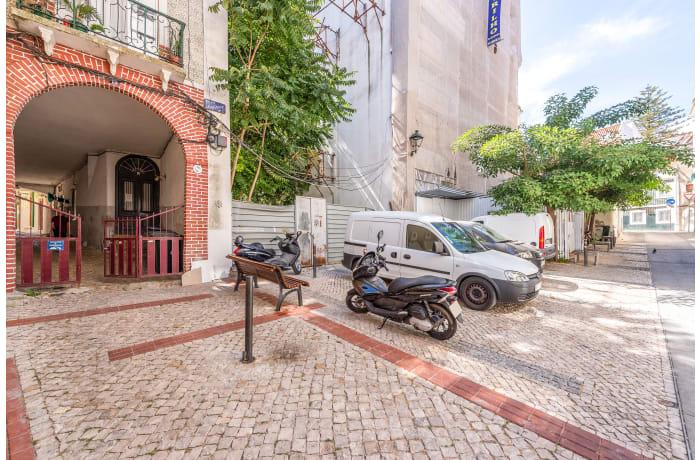 Apartment in Sao Bernardino, Marques de Pombal - 0