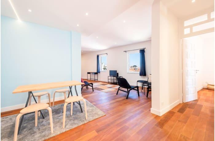 Apartment in Sao Bernardino, Marques de Pombal - 3