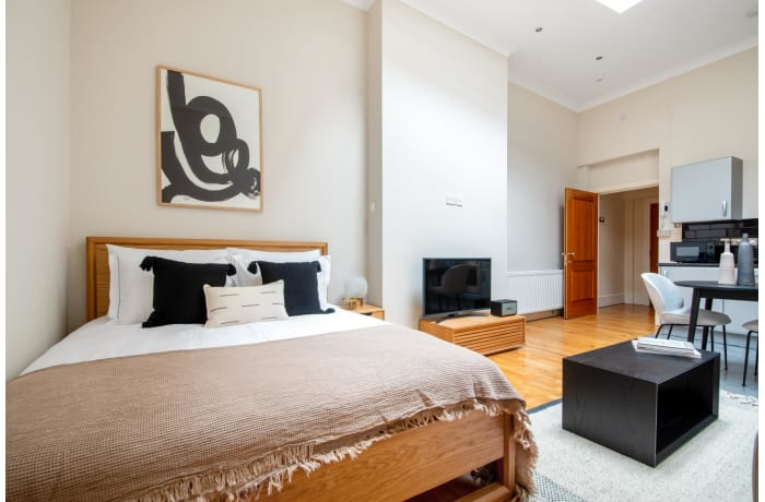Apartment in Lancaster Gate, Bayswater - 6