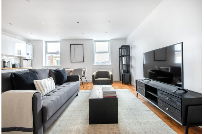 Apartment in Queensway II, Bayswater - 1