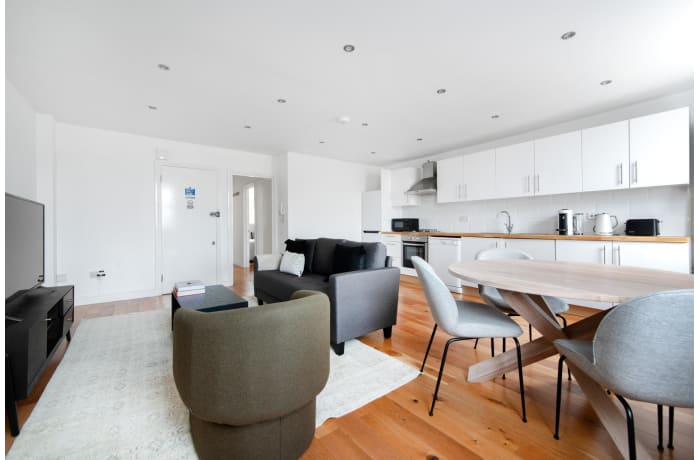 Apartment in Queensway II, Bayswater - 2