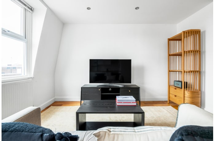 Apartment in Queensway IV, Bayswater - 0