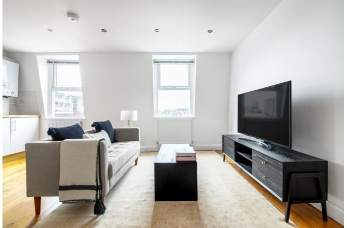 Apartment in Queensway IV, Bayswater - 3
