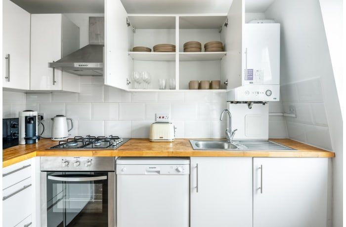 Apartment in Queensway IV, Bayswater - 5