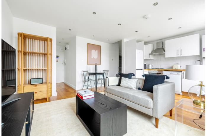 Apartment in Queensway IV, Bayswater - 1