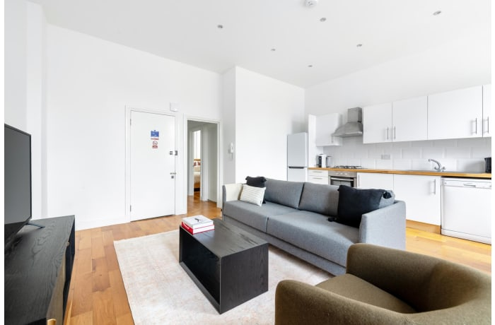 Apartment in Queensway, Bayswater - 2