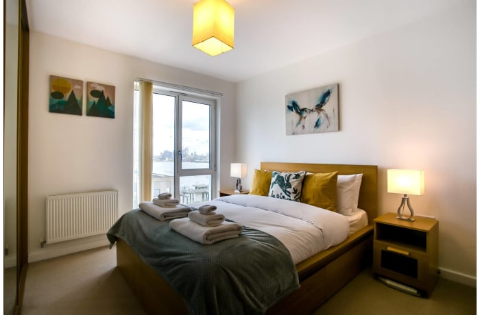 Apartment in The Thames, Greenwich - 3