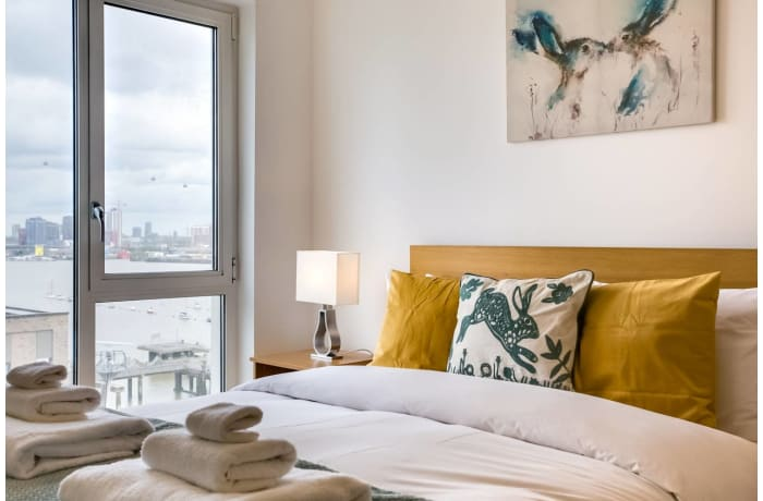 Apartment in The Thames, Greenwich - 6
