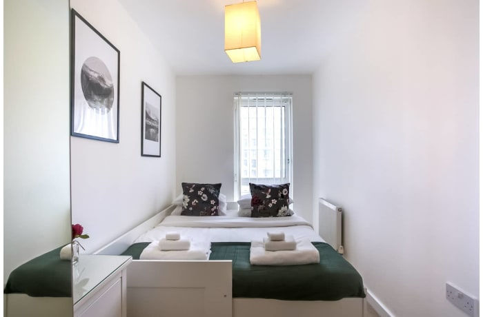 Apartment in The Thames, Greenwich - 13