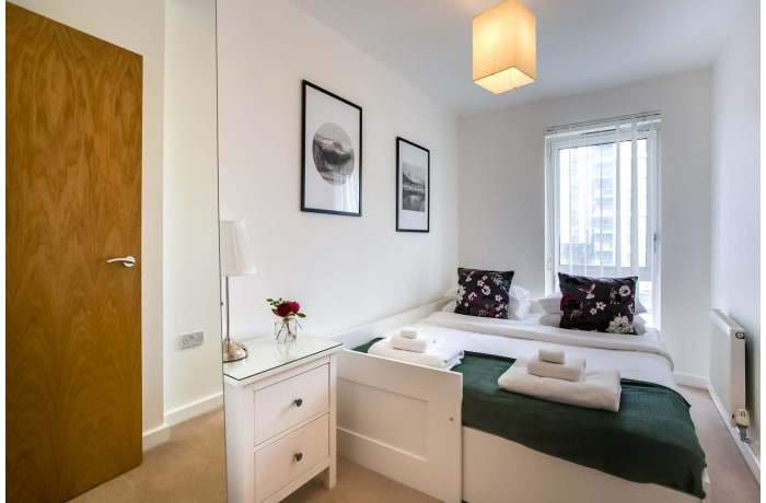 Apartment in The Thames, Greenwich - 12