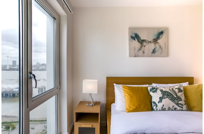 Apartment in The Thames, Greenwich - 10