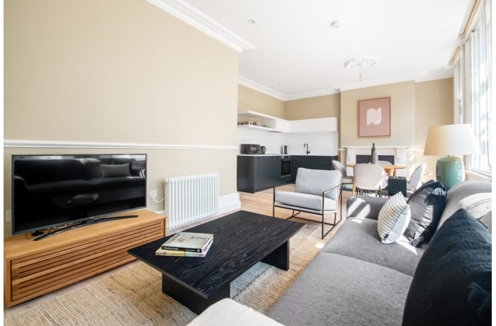 Apartment in Clerkenwell, City of London - 1