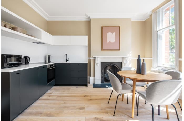 Apartment in Clerkenwell, City of London - 4