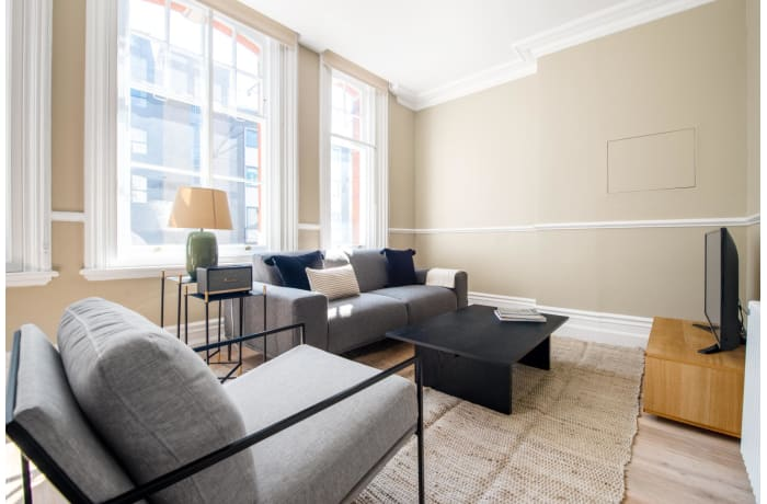 Apartment in Clerkenwell, City of London - 2