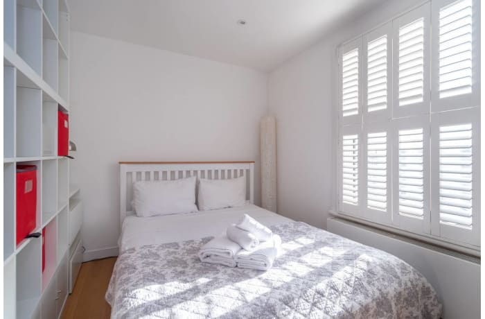 Apartment in Contemporary Queens Park, City of London - 5