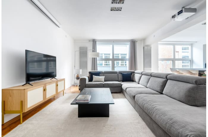 Apartment in Northburgh, City of London - 0