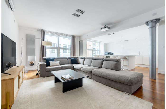 Apartment in Northburgh, City of London - 1